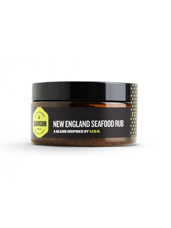 New England Seafood Rub